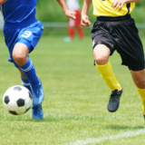 習い事-サッカー