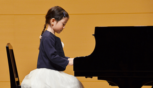 ピアノの習い事、東大生のアンケートでは頭が良くなる可能性NO.1