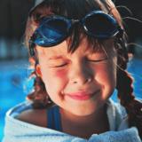 習い事-水泳