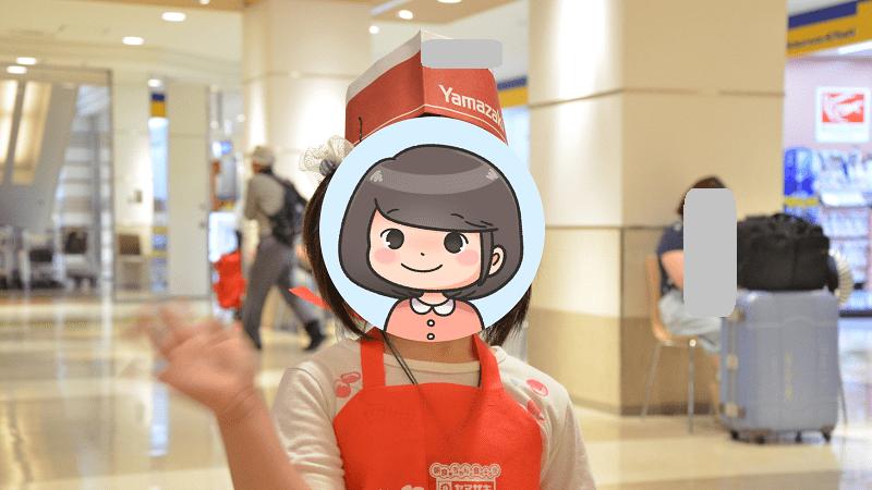 お料理-ヤマザキ-サンドイッチ教室