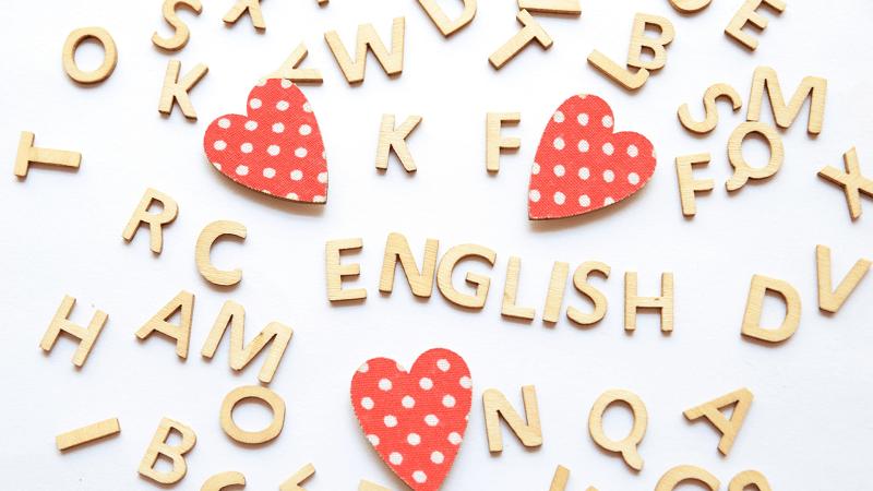 習い事-英会話-english