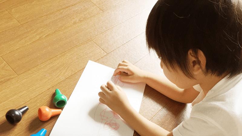 習い事-絵画-お絵かき